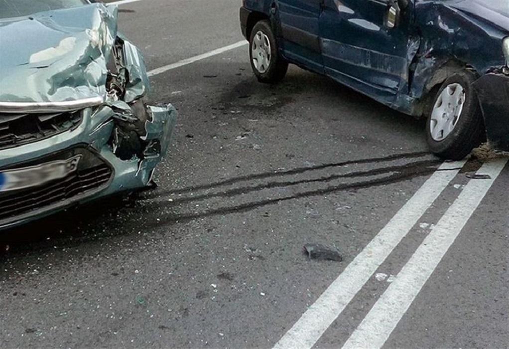 Μείωση τροχαίων ατυχημάτων 54% πέτυχε η Ελλάδα την τελευταία δεκαετία