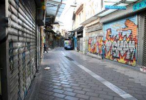 Παναγιωτόπουλος: Ίσως παραταθεί το lockdown για 1-2 εβδομάδες