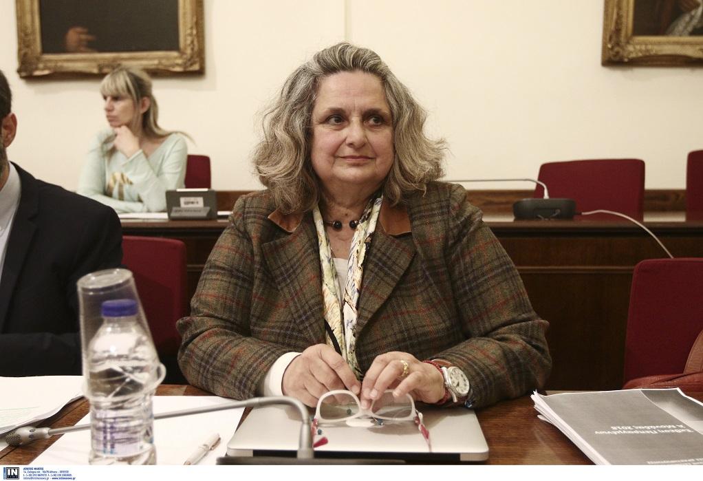 Διαφοροποίηση της Ένωσης Εισαγγελέων για τις συναθροίσεις της 17ης Νοεμβρίου (VIDEO)