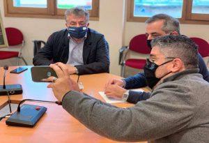 Αρναουτάκης: Επικοινώνησα με τον Θεοδωρικάκο για άμεση βοήθεια στους πληγέντες Δήμους