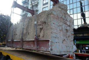 ΚΑΣ: Γιατί αποφασίσθηκε η προσωρινή απόσπαση των αρχαιοτήτων στο σταθμό «Βενιζέλου»