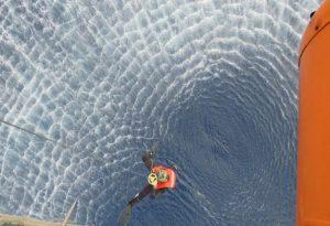 Στιγμιότυπα από την διακλαδική άσκηση Έρευνας-Διάσωσης ΑΕΤΟΣ (ΦΩΤΟ+VIDEO)