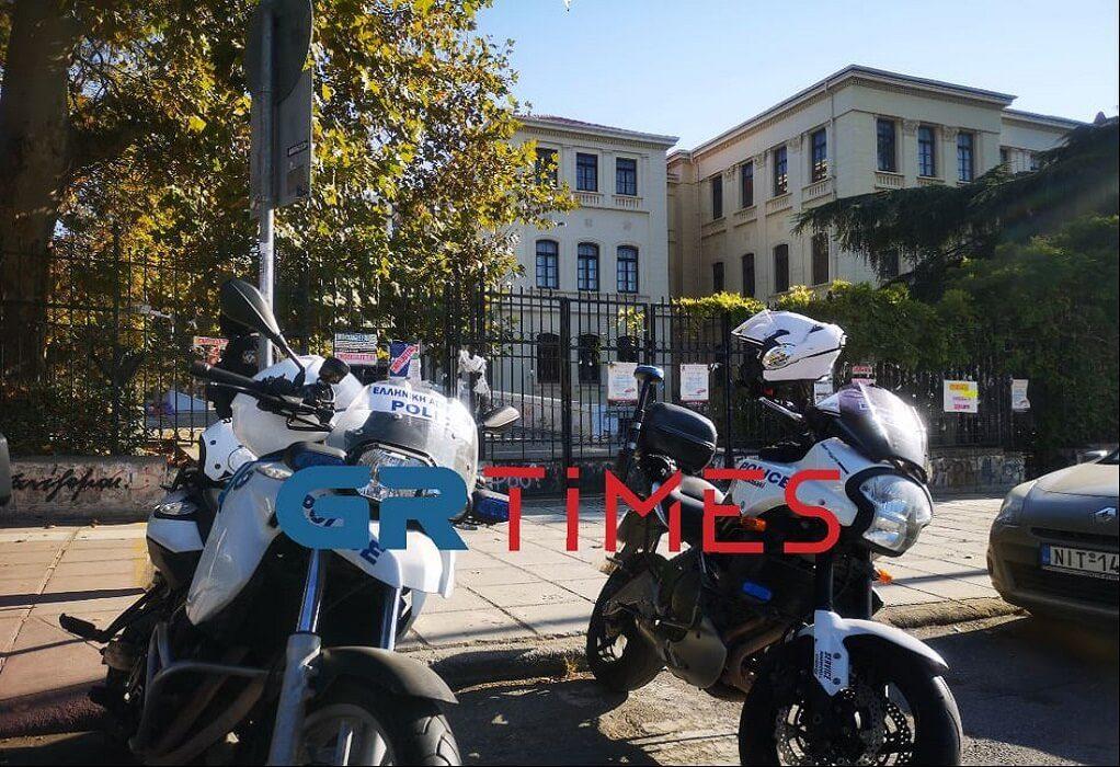 Θεσσαλονίκη: Προφυλακιστέος ο «τσαντάκιας» που συνελήφθη με τη βοήθεια αστυνομικού εκτός υπηρεσίας