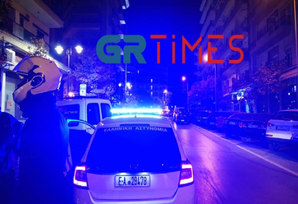 Καλοχώρι Θεσσαλονίκης: Σύλληψη 32χρονου για διακίνηση αλλοδαπών