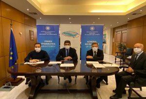 Λ. Αυγενάκης: Να ξαναγίνει το ΟΑΚΑ στολίδι και να αναδειχθεί σε τουριστικό προορισμό