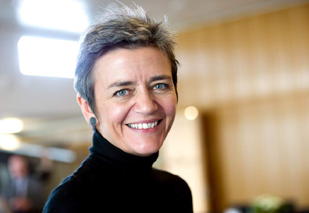 Vestager προς ΜμΕ: Μέτρο για κάλυψη παγίων δαπανών