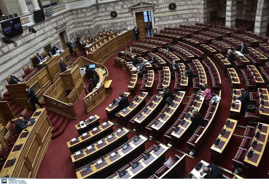 Στη Βουλή η τροπολογία για την έκπτωση ενοικίου 40%