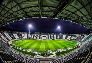 «Πράσινο φως» για το ειδικό πολεοδομικό σχέδιο για το νέο γήπεδο του ΠΑΟΚ