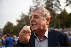 Γιαννάκος: Ο διοικητής ΓΝ Καρδίτσας δήλωσε ότι θα μου κάνει μήνυση