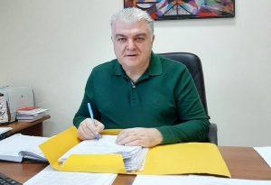 Δ. Καρασαββίδης: Ζητά νομοθετική ρύθμιση για στήριξη των οικονομικά αδύναμων