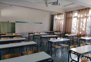 """Περιφέρεια ΑΜΘ: Κλειστά τα σχολεία – Ακυρώθηκε πτήση στο """"Δημόκριτος"""""""