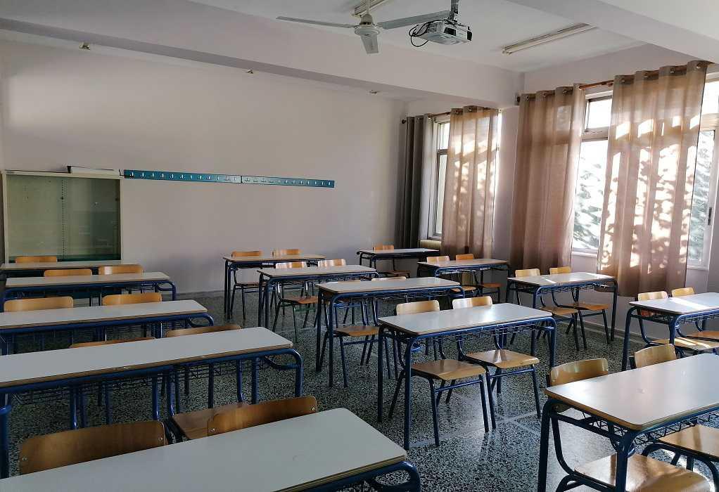 Κ. Μητσοτάκης: Κλειστά σχολεία για όσο μας πουν οι ειδικοί