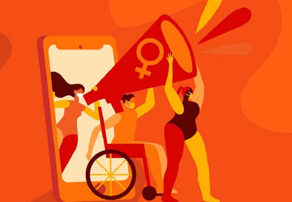 Η πανδημία επιτείνει τη βία κατά των γυναικών