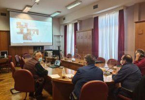 Συνεργασία ΕΕΘ και Δήμου Θεσσαλονίκης για τα ζητήματα της αγοράς