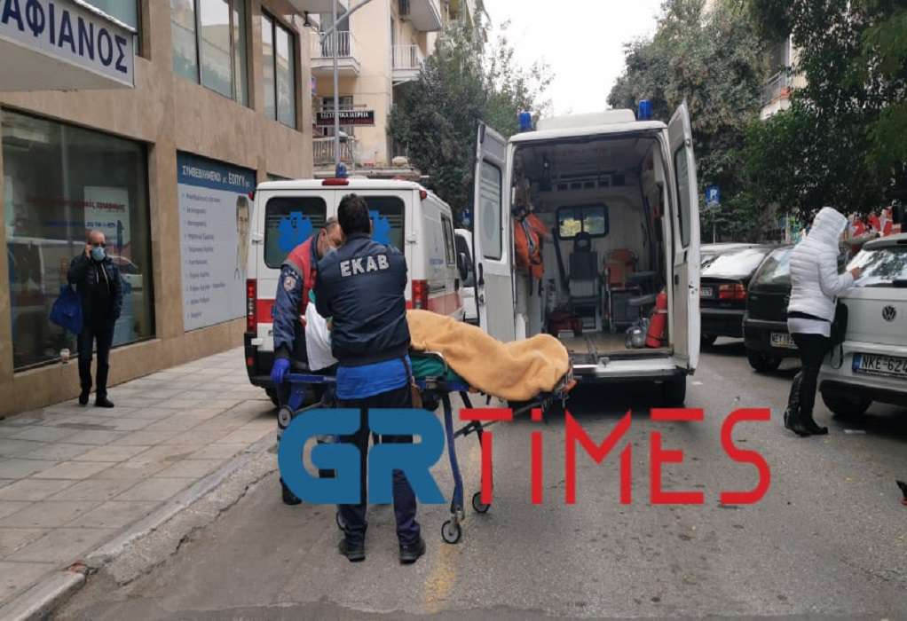 Επίταξη ιδιωτικών κλινικών: Στη Θεσσαλονίκη κλιμάκιο του Υπ. Υγείας