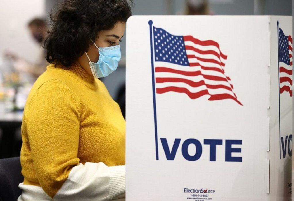 Εκλογές ΗΠΑ: Νίκη Ρεπουμπλικάνων σε μια από τις μάχες για τη Γερουσία