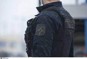 Μπαράζ συλλήψεων στη Θεσσαλονίκη: Ναρκωτικά, ληστείες και φυγόδικοι