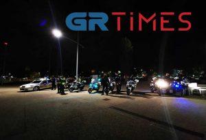 Θεσσαλονίκη: 29 συλλήψεις για μη τήρηση των μέτρων covid