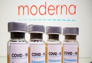 Moderna στην ΕΕ: Παράταση διαπραγματεύσεων σημαίνει καθυστέρηση παράδοσης εμβολίου