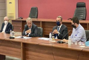 Δικαιούχοι της Επιστρεπτέας Προκαταβολής 4 οι Έλληνες αγρότες