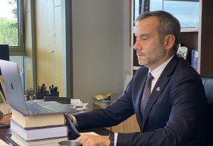 Με έμφαση στην ενίσχυση του επιχειρείν ο προϋπολογισμός της Διοίκησης Ζέρβα για το νέο έτος