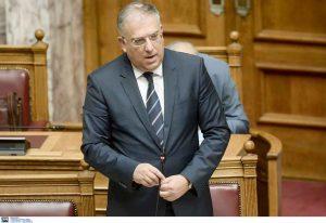 Θεοδωρικάκος: Έκτακτη ενίσχυση σε δήμους και περιφέρειες