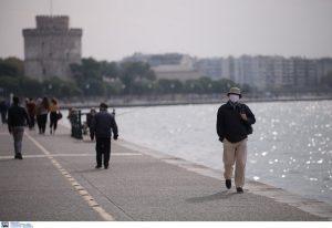 Κορωνοϊός – Θεσσαλονίκη: «Κλειστόν» και γκρίζο πέπλο για τον τουρισμό