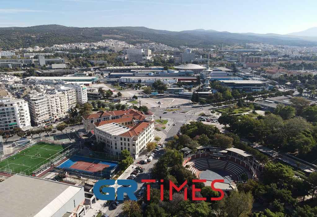 Θεσσαλονίκη: Μια πόλη με πλούσια ιστορία (VIDEO)