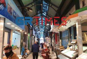 Καπάνι: Στο επόμενο δίμηνο ο διαγωνισμός για το Open Mall