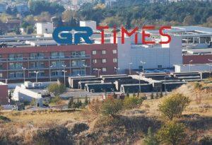Την Πέμπτη έτοιμο το κινητό νοσοκομείο στο 424 ΓΣΝΕ (ΦΩΤΟ)