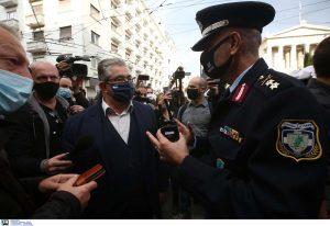 Πολυτεχνείο: Εισαγγελική έρευνα για τις εκδηλώσεις ΣΥΡΙΖΑ, ΚΚΕ και Μέρα25