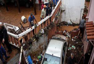 Κρήτη: Σε κατάσταση έκτακτης ανάγκης Καστέλλι και Θραψανό