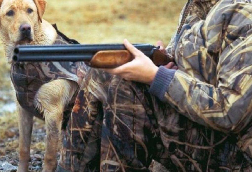 Lockdown: Τι ισχύει για κυνήγι και ψάρεμα