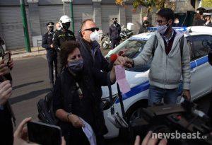 Υπ. Προστασίας του Πολίτη: Η συμπόνια του ΣΥΡΙΖΑ άργησε