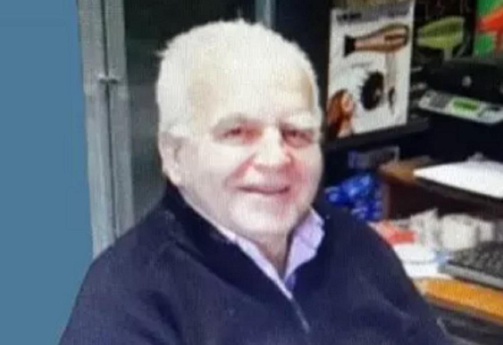 Πέθανε από κορωνοϊό ο επιχειρηματίας Γιάννης Λώλος