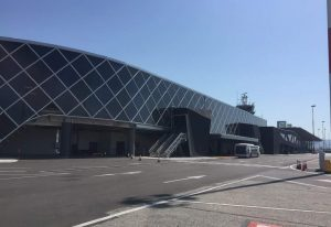 ΥΠΑ: Απαγόρευση πτήσεων μέχρι τις 17/11 στο «Μακεδονία»
