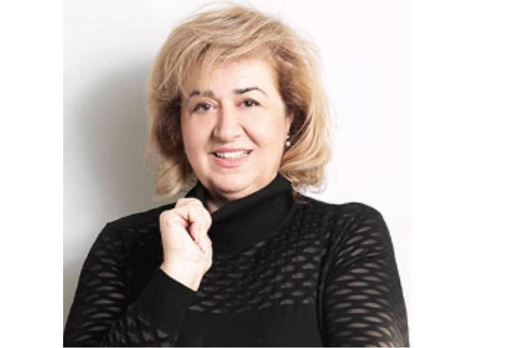 Μ. Ορφανού: Οι αγώνες των Σοροπτιμιστριών δυνάμωσαν τη φωνή της γυναίκας (ΗΧΗΤΙΚΟ)