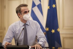 Κ. Μητσοτάκης: Εκτιμούσα πάντα τον Β. Πάικο για το ήθος του