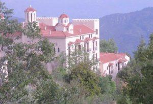 Θετικές στον κορωνοϊό εννέα μοναχές μονής στο Αίγιο