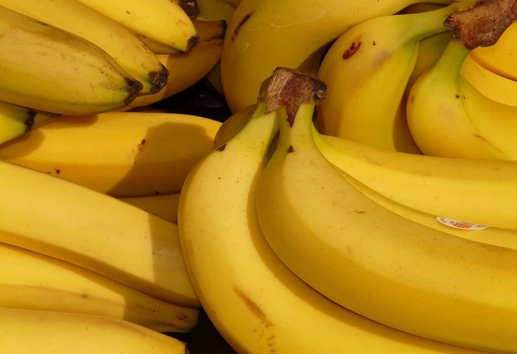 Μπανάνα: Ένα φρούτο που πρέπει να εντάξουμε στην διατροφή μας!
