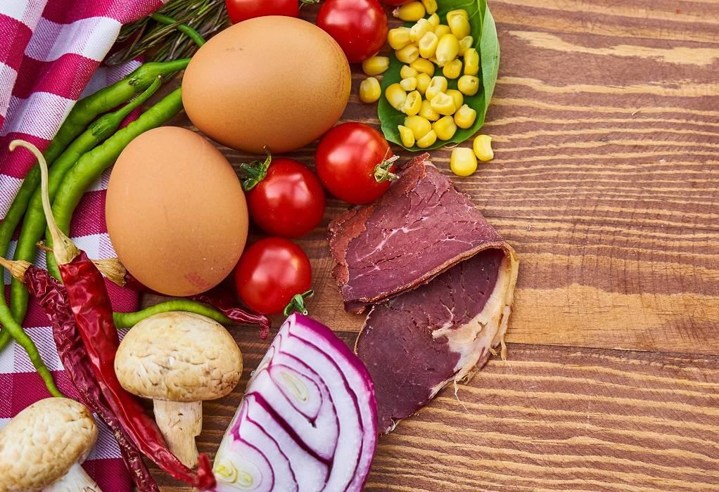 Ζωική πρωτεΐνη: Σε ποια τρόφιμα την βρίσκουμε;