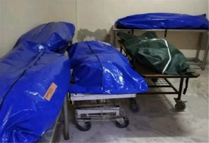 Σοροί νεκρών σε σακούλες εκτός ψυγείων – Τι λέει το Νοσοκομείο Βόλου