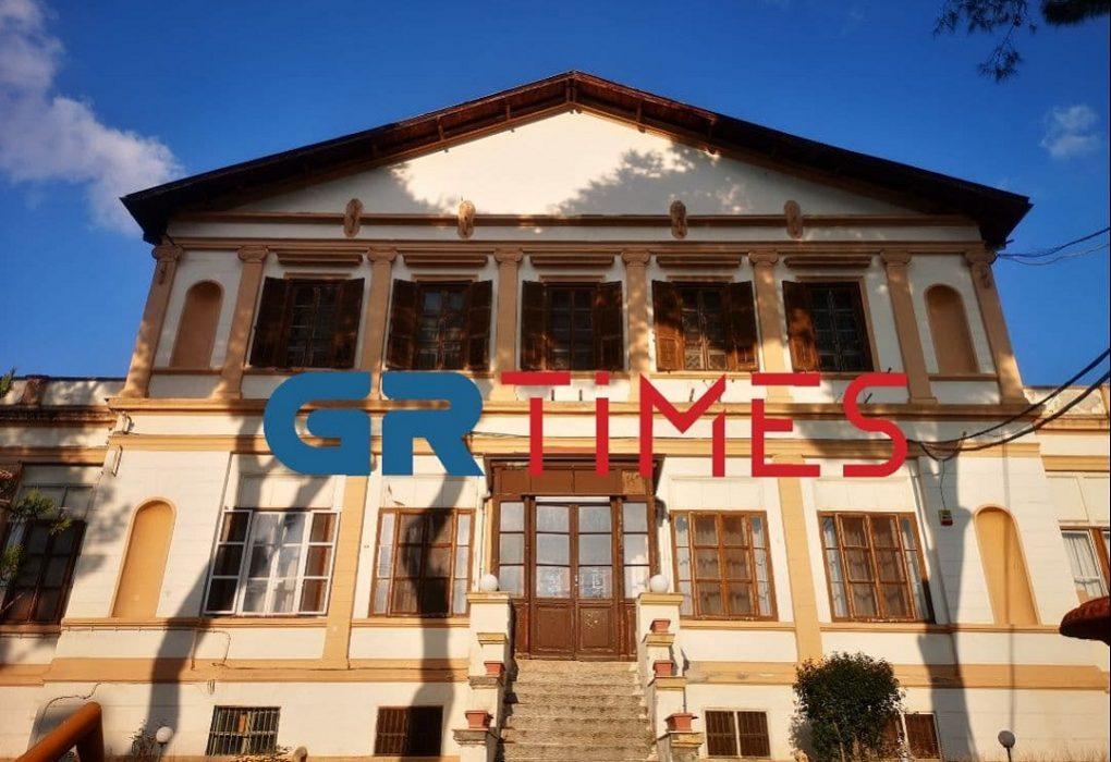 Αυτοψία του GRTimes στα 4 πρώην νοσοκομεία της Θεσσαλονίκης (ΦΩΤΟ-VIDEO)