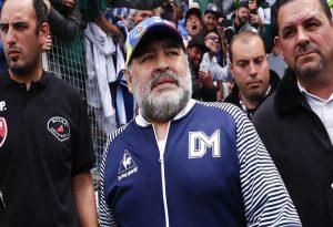 Μαραντόνα: Αυτή είναι η αιτία θανάτου του ποδοσφαιρικού θρύλου