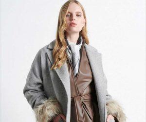 «Το παλτό μου είναι made in Greece!»