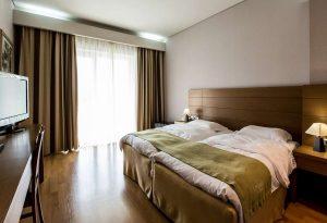 Ξενοδόχοι – Σέρρες: Να μπει lockdown και στα ξενοδοχεία