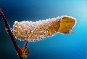 Καιρός: Παγετός στα ορεινά της χώρας – Αρκετά κάτω από το μηδέν το θερμόμετρο