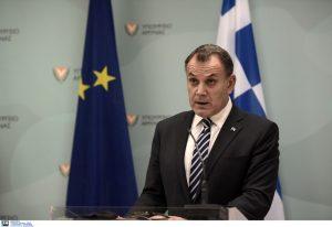 Παναγιωτόπουλος: Έρχεται η αμυντική συμφωνία για Rafale- Αύξηση δαπανών στην άμυνα