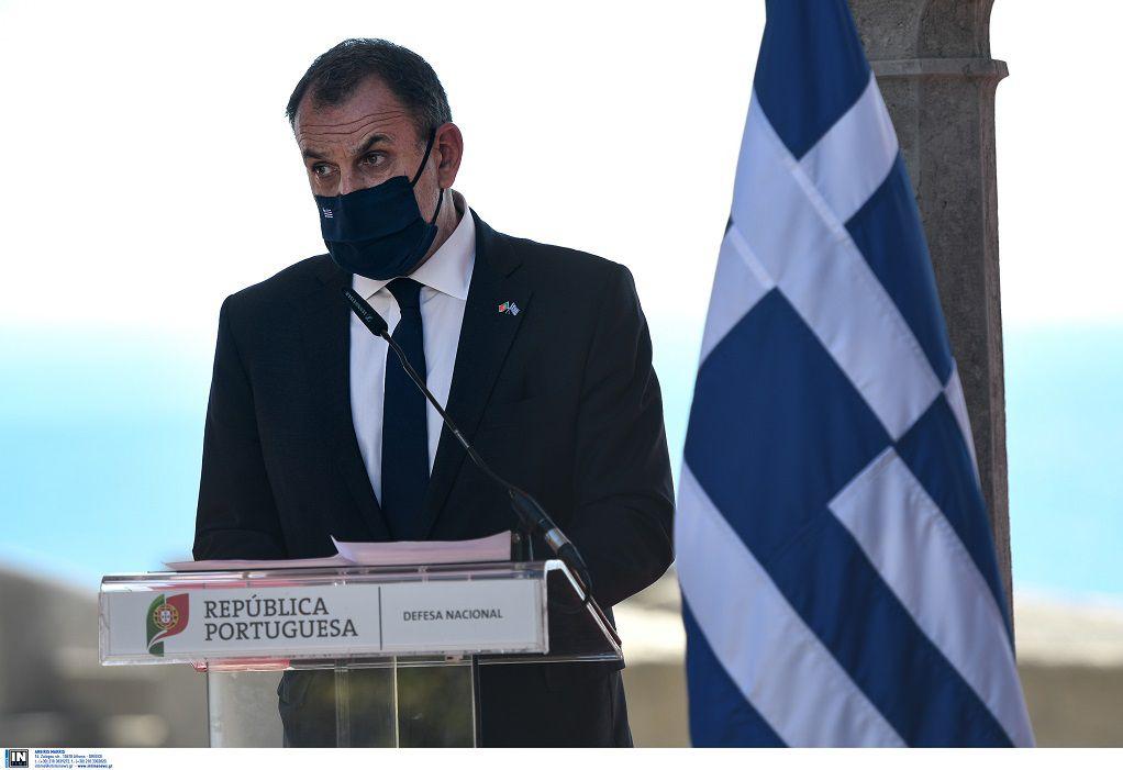Παναγιωτόπουλος: Κλίμα συναίνεσης στο Εθνικό Συμβούλιο Εξωτερικής Πολιτικής