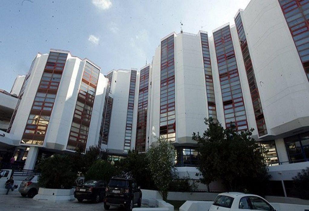 Το Πανεπιστήμιο Πειραιώς στον αγώνα κατά της πανδημίας (VIDEO)